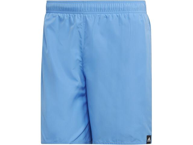 adidas Solid SL Shortsit Miehet, real blue